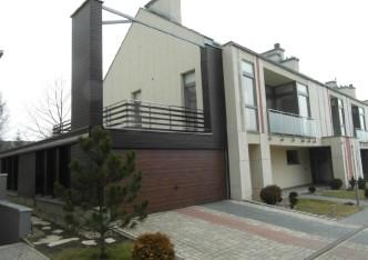 apartamenty wola justowska - Kraków, Zwierzyniec, Wola Justowska, Wiosenna